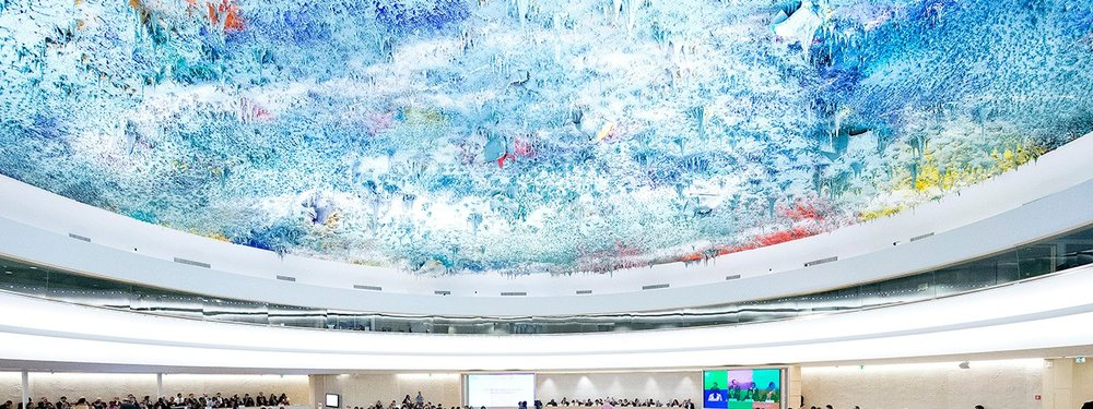 French candidacy to the Human Rights Council 2021-2023