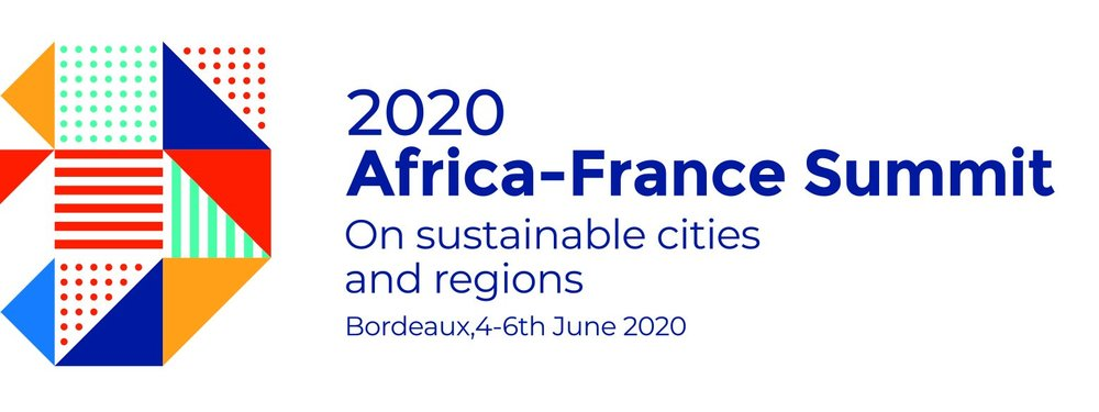 The 28th AFRICA-FRANCE SUMMIT in BORDEAUX from 4 to 6 June 2020