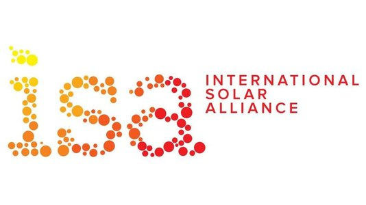 First International Solar Alliance (ISA) Summit